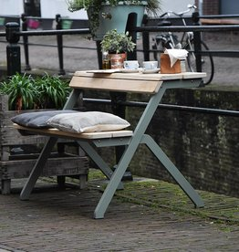 Weltevree Table Bench