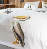SNURK beddengoed Housse de couette Pelican