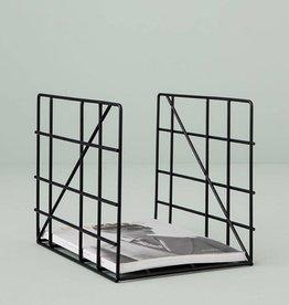 Fermliving Porte-revue carré