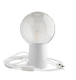 Other brands Lampe de table en porselaine