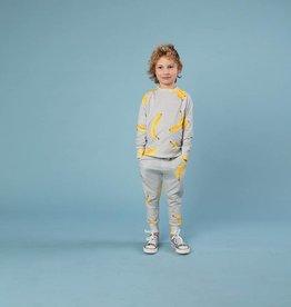 SNURK beddengoed Homewear Banana maat 140
