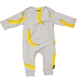 SNURK beddengoed Combinaison baby banana