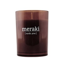 Meraki Bougie parfumée Meraki