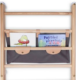 Kaos Sac de rangement Canvas shelf