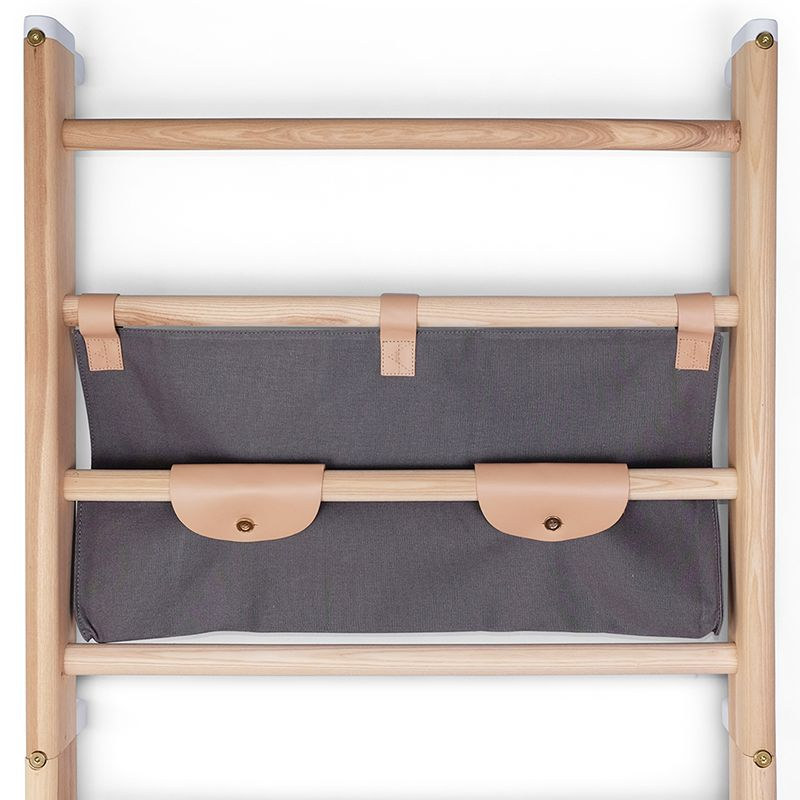 Kaos Opbergzak Canvas shelf