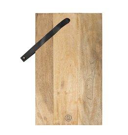 Zusss Broodplank hout 50cm