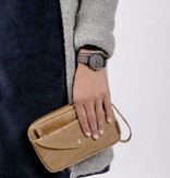 Zusss Handige portemonnee-clutch