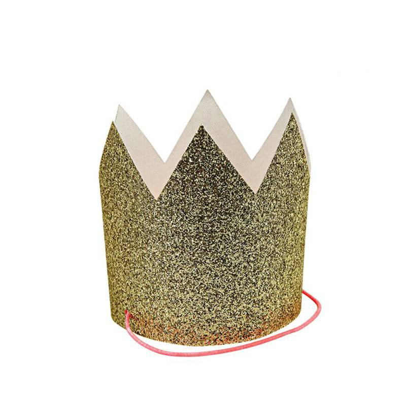 Meri Meri 8 Chapeaux de fête