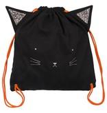 Meri Meri Halloween chat sac à dos