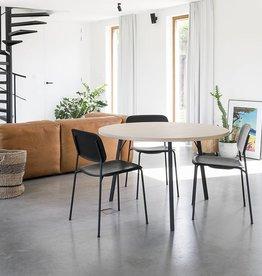 Opsmuk Ø120 cm Ronde tafel