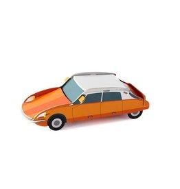 Studio Roof Cool voiture classique DS Palace 3D puzzle
