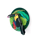 Studio Roof Toucan 3D puzzle