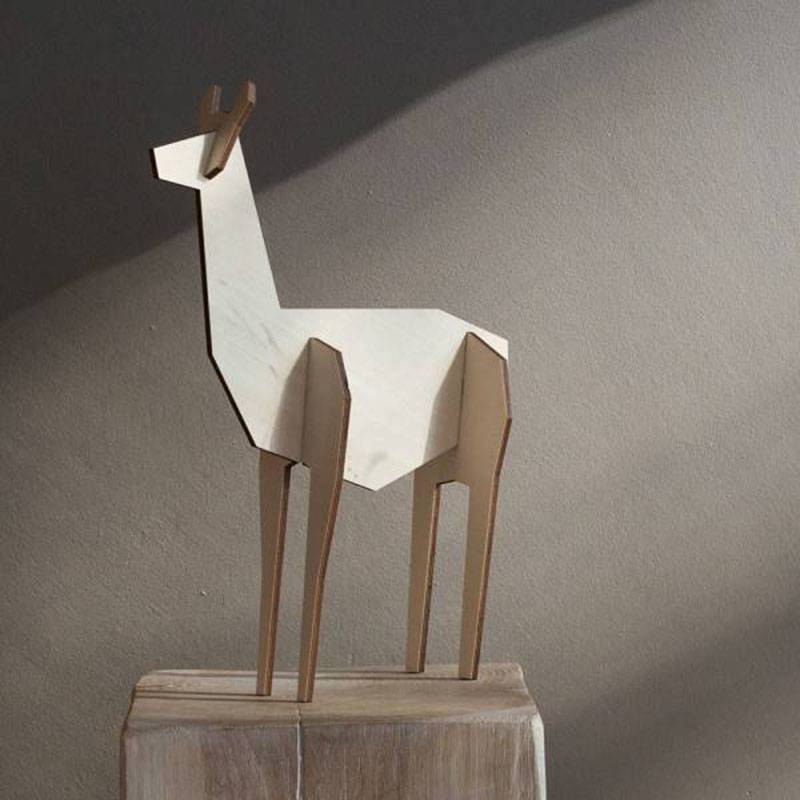 Atelier Pierre Nordic Lama