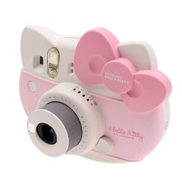 Instax Instax Mini 8 Hello Kitty Kit