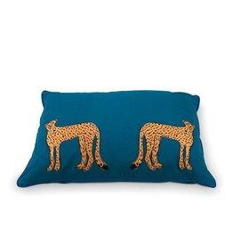 Fabienne Chapot Coussin Cheetah 50x70cm
