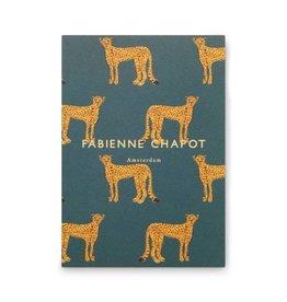 Fabienne Chapot Notitieboek A5 Cheetah