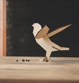 Atelier Pierre Nordic Faucon