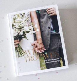 Other brands Het trouwboek: Wij Trouwen!