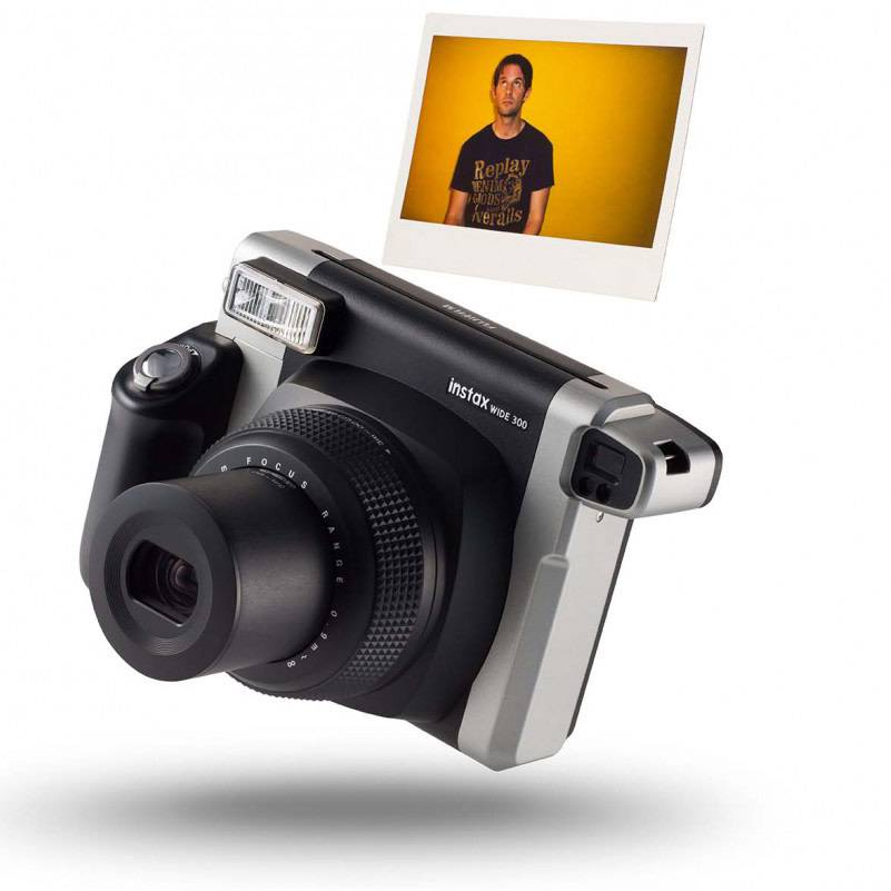Instax Intax 300 Wide camera