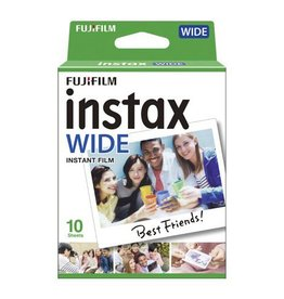 Instax Instax color film Wide