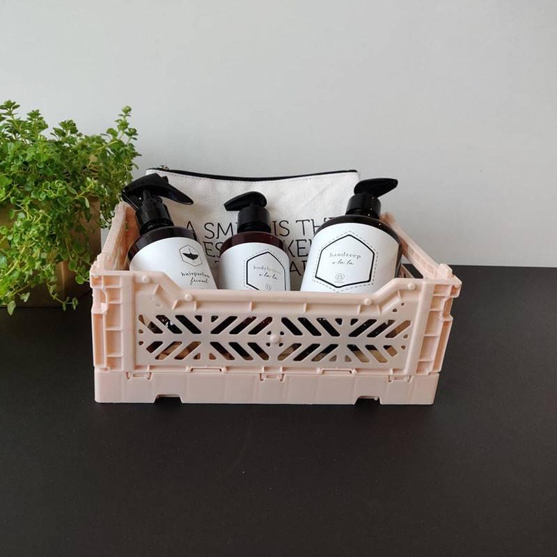 Lillemor Giftbox Badkamer