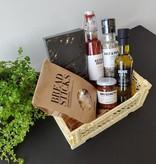 Lillemor Giftbox Food