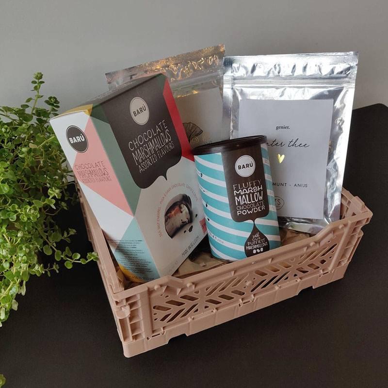 Lillemor Giftbox Ontbijt