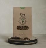 La Favo Granola Quinoa Chocolade & Pistache by Sergio Herman