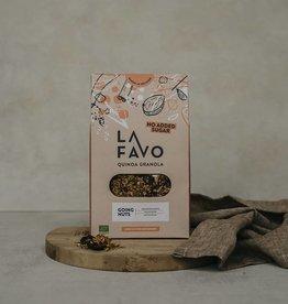 La Favo Walnoten & Pecan Granola