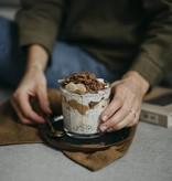 La Favo Granola Quinoa Chocolade & Hazelnoten by Sergio Herman