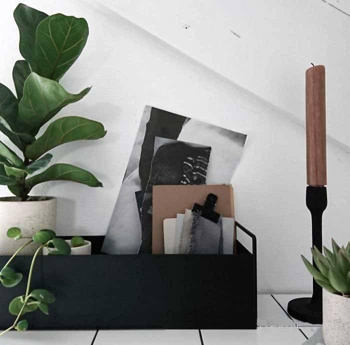 Fermliving Plant box - small