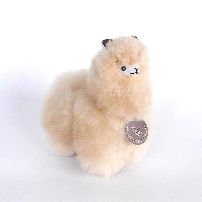 Other brands Alpaca peluche Small
