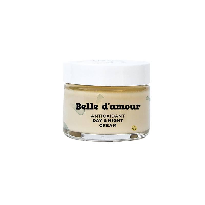 Cîme Belle d'amour - dag & nachtcrème