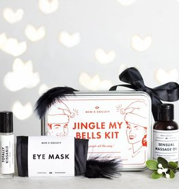 Men's Society Jingle My Bells Kit