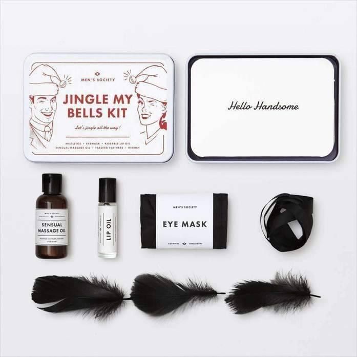 Men's Society Jingle My Bells Kit