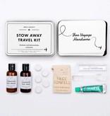Men's Society Stow Away Travel kit