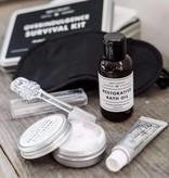 Men's Society Over Indulgence Survival kit
