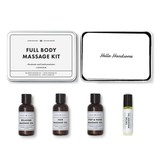Men's Society Full Body Massage kit