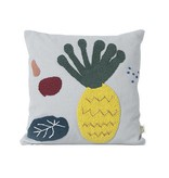 Fermliving Coussin Exotic