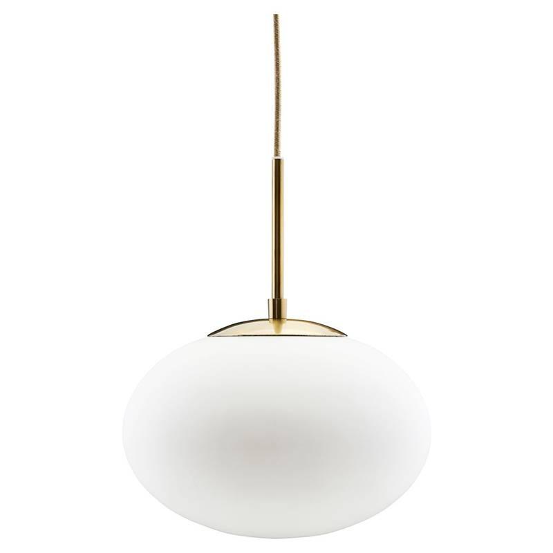 House Doctor Hanglamp Opal E27