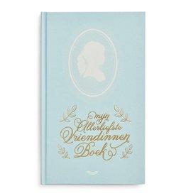 Stratier Vriendenboek 'Mijn allerliefste vriendinnen boek'