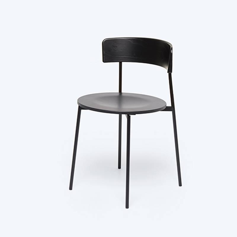 Fest Amsterdam Friday stoel - zonder armleuning / 10% bij aankoop vanaf 6 stoelen
