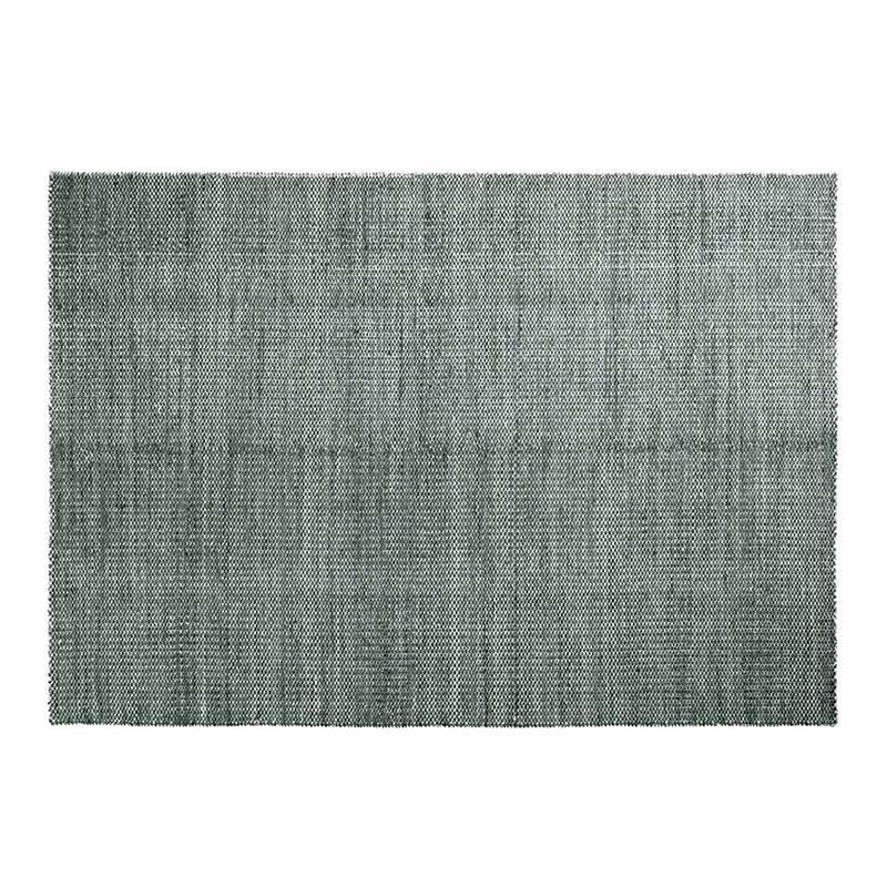 HAY Tapis Moiré Kelim 400 x 300 cm