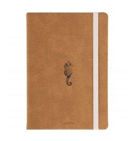 Zusss Notitieboek Zeepaard