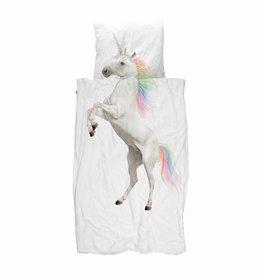 SNURK beddengoed Unicorn Housse de couette