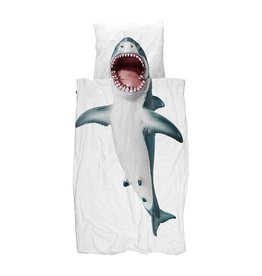 SNURK beddengoed Requin - Shark Housse de couette