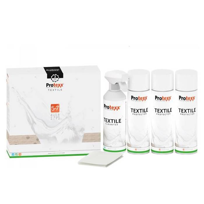 Protexx Protexx Textiel Starter kit 5/7zits - 3 jaar service