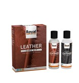 Protexx Leather care kit (effen leder) Waxed Leather