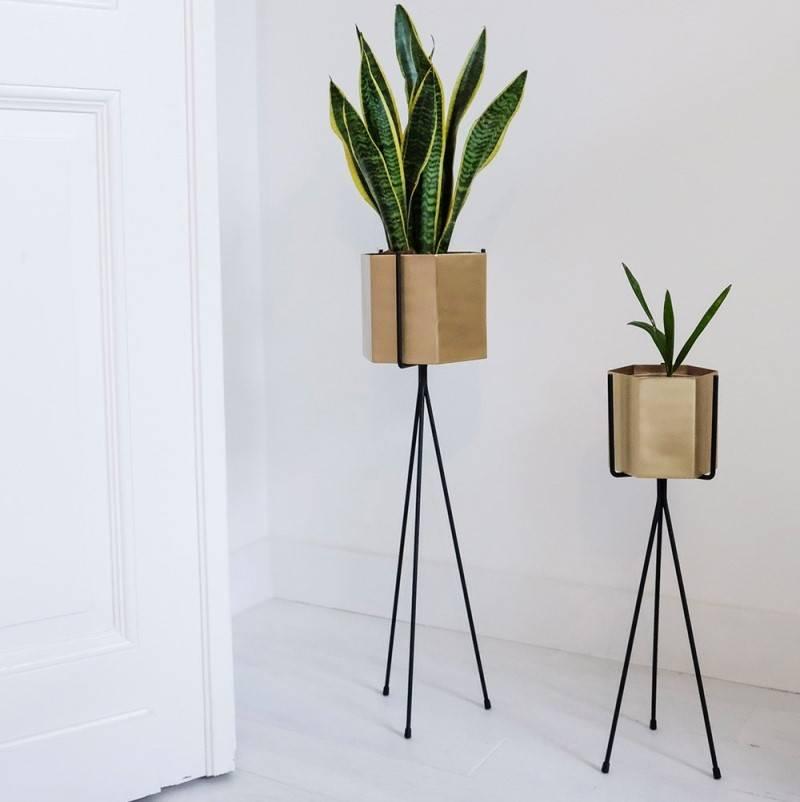 Fermliving Porte-plante