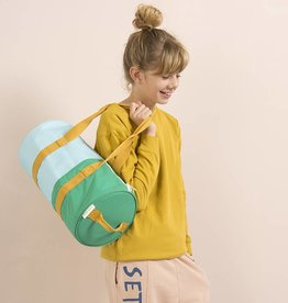 Sticky lemon Sac de voyage/duffle bag en diagonale
